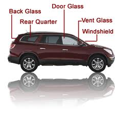 Auto Glass Quote in McKinney