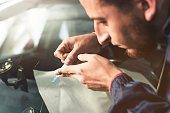 McKinney windshield repair